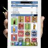 Comandas desde dispositivo móviles